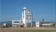 Асфалтосмесител 120 тона/час