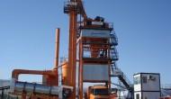 Асфалтосмесител 60 тона/час