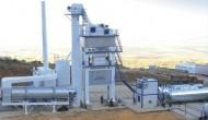 Асфалтосмесител 160 тона/час