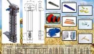Елеватор – резервни части и консумативи